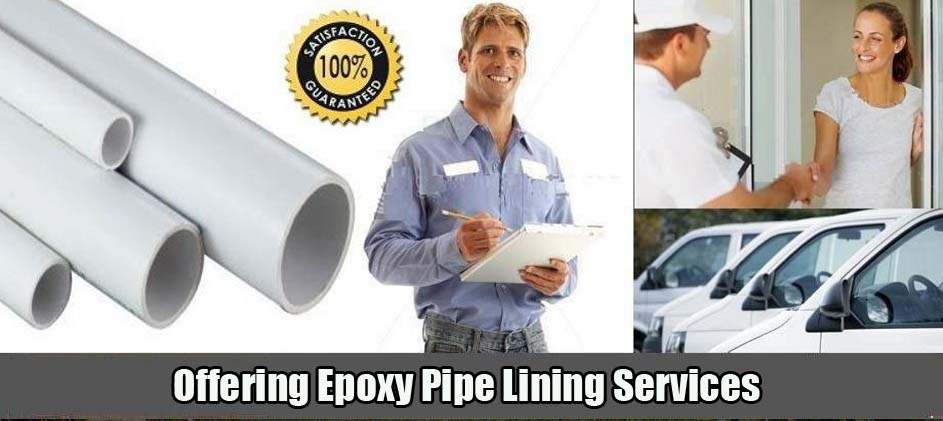 Sewer Solutions, Inc Epoxy Pipe Lining