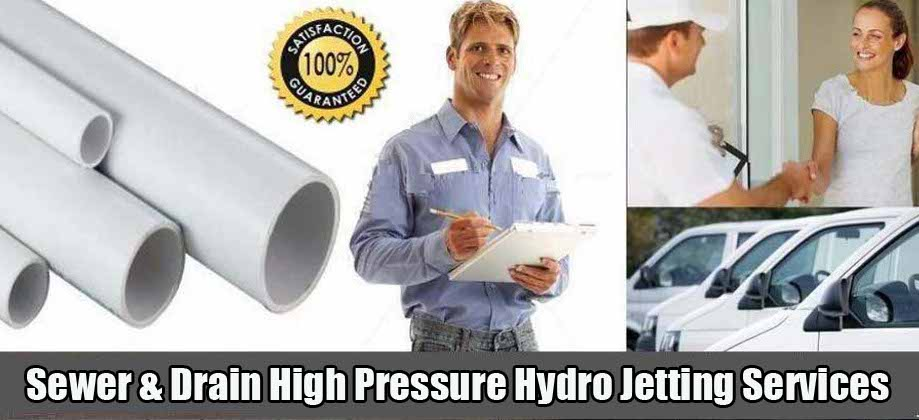 Sewer Solutions, Inc Hydro Jetting