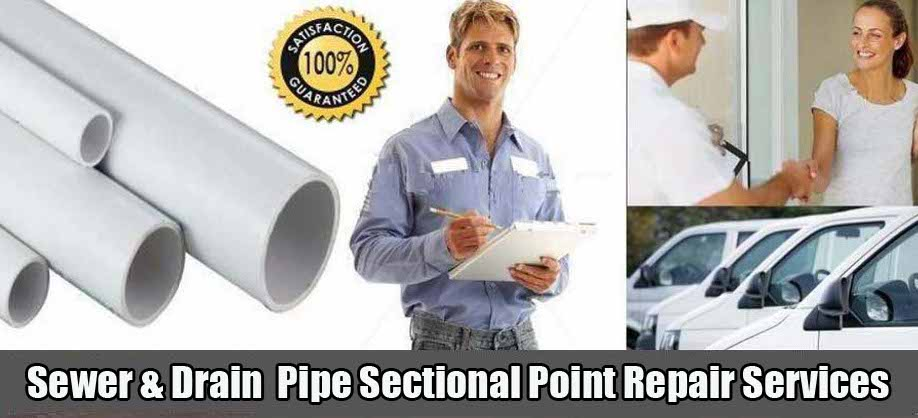 Sewer Solutions, Inc Sectional Point Repair